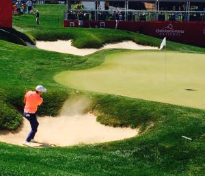Covering 2017 Quicken Loans National