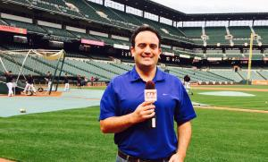 Continued coverage of Baltimore Orioles baseball
